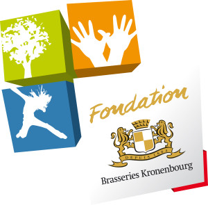 LOGO FONDATION KRONENBOURG - AMB